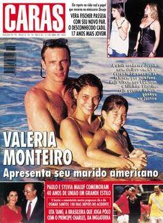 Edição 76 - Abril de 1995