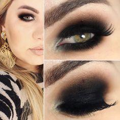 olho-preto-esfumado