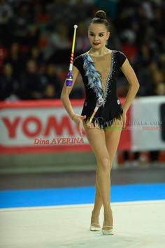 Dina AVERINA (Russia) ~ Clubs @ Padova-Italy 2016 Daniele Cifalà.
