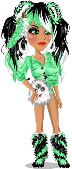 ~ Outfit #17 vip