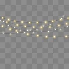 أضواء الليل