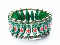 perfect way for you to use up all those old bottle caps