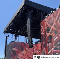 Coachella, Lighting Design, Fair Grounds, Stage, Travel, Live, Sleep, Speakers, Concerts