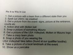 USAV pin it to win it list! 1-10