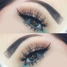 9b48632b936 Ardell Double Wispies Lashes at Louella Belle #Ardell #DoubleWispies #Lashes  #LouellaBelle Feather