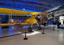 Carolinas Aviation Museum - Charlotte, NC