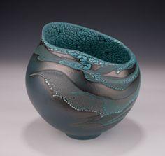 Vancouver Pottery - Raku Pottery | Ceramicist - Mary Fox Pottery