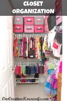 1000 Ideas About Little Girl Closet On Pinterest Girl