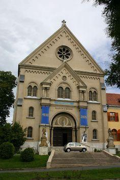 KESZTHELY.Karmelita templom Heart Of Europe, Cathedrals, Czech Republic, Homeland, Hungary, Budapest, Explore, Group, Mansions