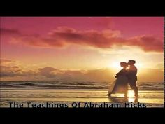 Abraham Hicks~How to activate your new story now. Step by step - YouTube