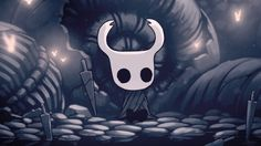 Fortnite, Hollow Knight, and Dead Cells Top Switch eShop Charts for August in North America - Clash Games Christopher Larkin, Best Indie Games, Clash Games, Team Cherry, Hollow Night, Knight Art, Gods Glory, Game Design, Nintendo Switch