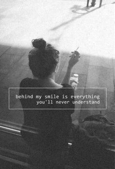 Smiles are the best mask