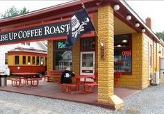 These 18 Unique Coffee Shops In Maryland Are Perfect To Wake You Up
