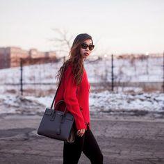 @felinecreatures / #LAMBlovers / #LAMBfashion / LAMB sweater