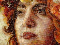 Мозаика Mia Tavonatti. Обсуждение на LiveInternet - Российский Сервис Онлайн-Дневников