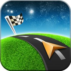 Packed With All The Premium Navigation Features You Love The - Sygic gps review