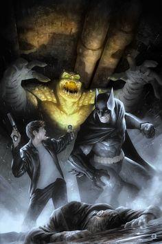 Batman Eternal Batgirl, Batwoman, and Jason Todd race to find evidence that may save Commissioner Gordon! I Am Batman, Batman Art, Superman, Batman Stuff, Batgirl, Batwoman, Comic Book Covers, Comic Books Art, Comic Art