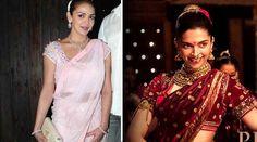 Esha Deol Deepika Padukone is a good classical dancer