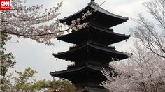 How ancient Japanese pagoda inspired the smartphone in your pocket