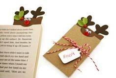 Rudolph Gift Card Pocket