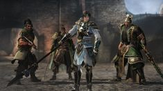 Download Dynasty Warriors 8: Xtreme Legends game and HQ Pictures - megahdwall.com