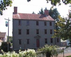 William Pitt Tavern    Portsmouth, NH