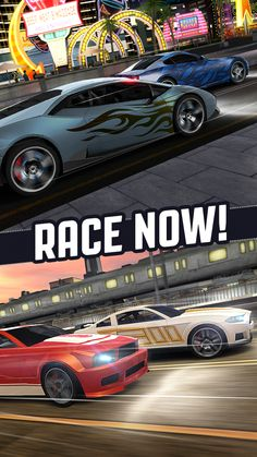Race now! Download Top Speed here: http://bit.ly/1D7MSPZ