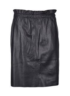 Ny skind nederdel fra RUE de FEMME