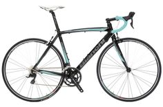 Bianchi Nirone Sora Compact road bike. Whoops, I may have just bought one...