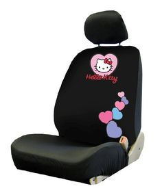 Plasticolor 008651R01 Hello Kitty Low Back Seat Cover - http://www.caraccessoriesonlinemarket.com/plasticolor-008651r01-hello-kitty-low-back-seat-cover/  #008651R01, #Back, #Cover, #Hello, #Kitty, #Plasticolor, #Seat #Interior-Accessories, #Seat-Covers