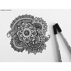 Not really a mandala