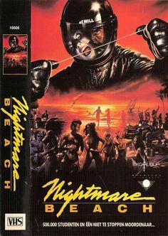 Nightmare Beach (1981) Slasher