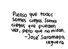 essay on blindness jose saramago