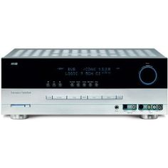 Harman Kardon AVR 145 5.1 Channel Audio/Video Receiver (Electronics) http://www.amazon.com/dp/B000J5JTLW/?tag=pindemons-20 B000J5JTLW