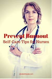Prevent Burnout: Self-Care Tips for Nurses This is a great read for nurses who are feeling run down on the job. It focuses on three simple and effective ways that you can prevent burnout at work and achieve balance in your life. Oncology Nursing, Nursing Career, New Nurse, Nurses Day, Nursing Burnout, Nursing Information, Nurse Quotes, Nurse Sayings, Nursing Notes