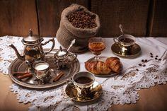"""Le Petit Dejeuner"" by Dmitri Korobtsov"