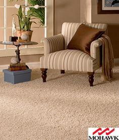 Mohawk SmartStrand Styles | mohawk How To Clean Carpet, Living Room Carpet, Bedroom Carpet