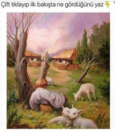 Hidden Images: Optical Illusion Paintings by Oleg Shuplyak Oleg Shuplyak, Optical Illusion Paintings, Illusion Drawings, Optical Illusions Drawings, 3d Drawings, Illusion Kunst, Illusion Pictures, Hidden Images, What Do You See
