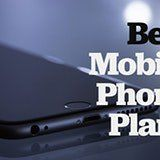 Best phone plans for travellers in Australia | WhistleOut