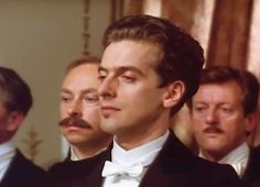 The Secret Agent 1992. Starring (amongst others) David Suchet, Cheryl Campbell and Patrick Malahide. PC plays Mr Vladimir, all clipped vowels and soul patch.and what a nasty piece of work he is! Manipulating and malevolent. Can't say much more than that without spoiling the story, but it is well done. Although I do find the background music a bit clunky.
