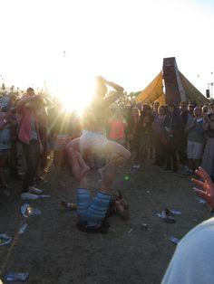 People having fun Coachella 2012, People Having Fun, Concert, Concerts