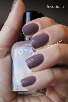Zoya Jana - www.colormejules.com