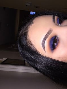 Excellent Makeup goals detail are available on our site. Read more and you will not be sorry you did. Glam Makeup, Cute Makeup, Gorgeous Makeup, Pretty Makeup, Skin Makeup, Makeup Inspo, Makeup Inspiration, Beauty Makeup, Makeup Eye Looks