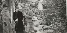 Rare New Photos of Edward VIII and Wallis Simpson - TownandCountrymag.com