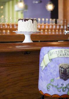 Shyndigz: Best Desserts in Richmond / Bar
