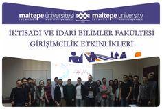 Seo Akademi olarak 9 Mayıs Pazartesi günü Maltepe Üniversitesi Mühendislik Fakültesi'nde keyifli bir Seo Eğitimi gerçekleştirdik. www.seoakademi.com.tr www.cemorman.com.tr