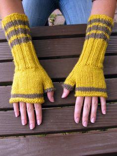 pattern idea to remember. Knit fingerless - etsy