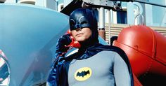 MeTV Network | 9 reasons Adam West is the best Batman ever.| All of them are true! I mean, for real, people!