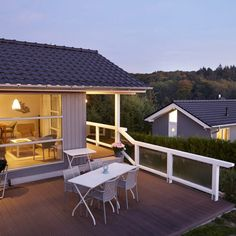 Ferienhaus in Scharbeutz, Vacation homes at baltic sea, Germany