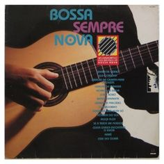 #Bossa #Sempre #Nova - #vinil #vinilrecords
